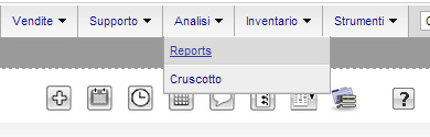 CRM Analisi