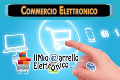 commercio elettronico