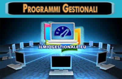 programmi gestionali