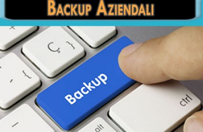 Backup Aziendali