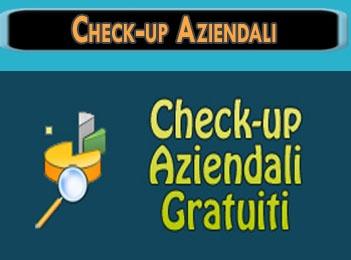 Check-up Aziendali