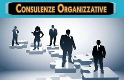 consulenze organizzative