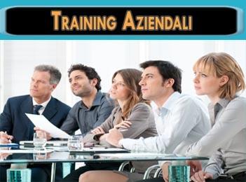 training aziendali