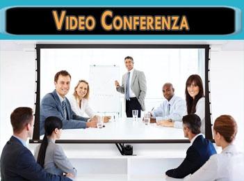 video conferenza aziendale