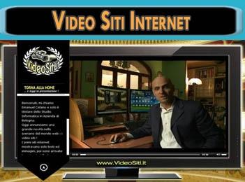 video siti internet