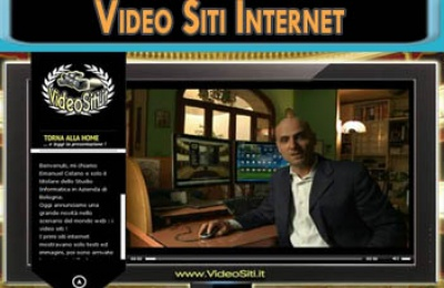 video siti internet